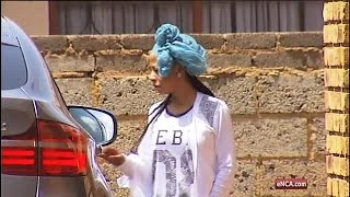 Kelly Khumalo not welcome at Senzo Meyiwa's funeral