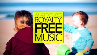 CHILDREN'S MUSIC Nursery Rhymes Kids ROYALTY FREE Content No Copyright | THE MUFFIN MAN (Vocals)
