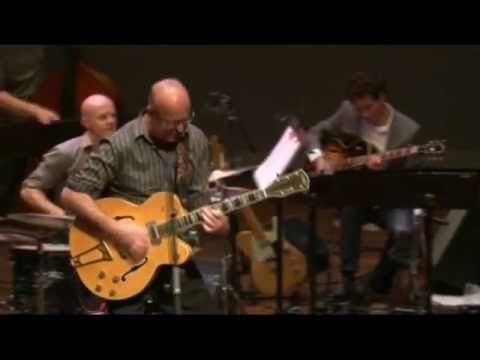 Het Brabants Jazz Orkest & Anton Goudsmit - Better Get Hit In Your Soul