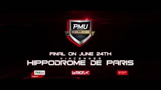 PMU Challenge 2018 Counter-Strike - 50 000€ cashprize - Official Trailer