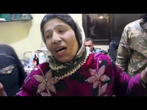 Syria conflict: Aleppo , a city left in ruins.