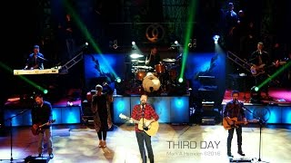 Watch Third Day Thief video
