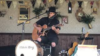 Mitch King Coming Back A The Village Markets