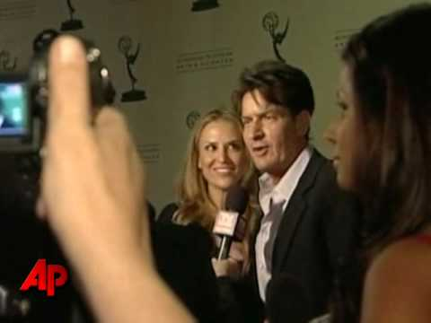 Charlie Sheen's Wife: He Threatened to Kill Me Video