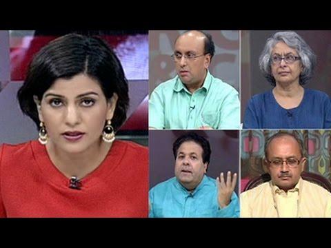 Manmohan Singh hits back on 2G scam accusations, PM Modi attacks Sonia Gandhi