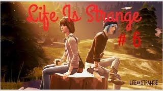 Life Is Strange ep 6 chap.2 La famille de zombie