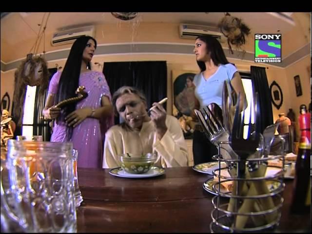 Aahat - Episode 18