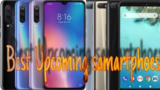 Best upcoming smartphone with exciting features and exciting price