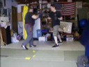 John Daniels Combative Martial Arts Jun Fan Kickboxing Image 2