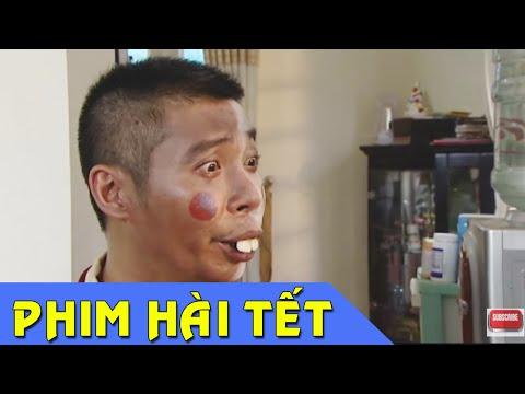 Phim Hài Tết | Phong Thủy Đại Chiến | Phim Hài Công Lý , Quang Tèo thumbnail