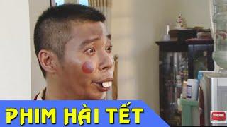 Phim Hài Tết | Phong Thủy Đại Chiến | Phim Hài Công Lý , Quang Tèo