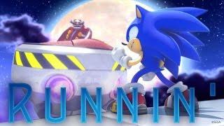 Runnin' - Sonic the Hedgehog「GMV」