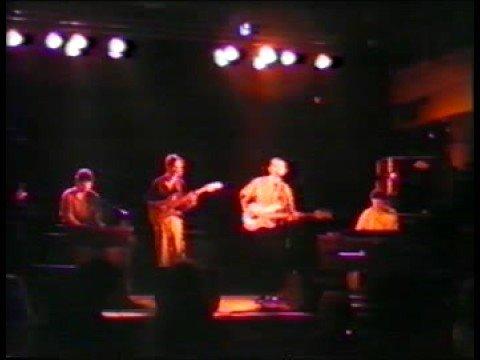 PREFIJO 96 - PRINCIPE AZUL (LIVE 29-6-1986)