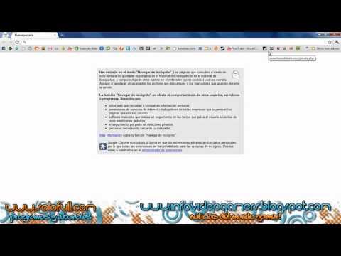 Instalar/Des-instalar  o Inhabilitar Extensiones/Plugins (Add-Ons) en Google Chrome