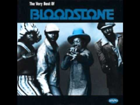 Bloodstone-How does it feel