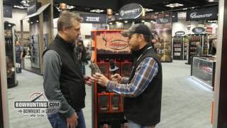 Wild Game Innovations Silent Crush 2.0 Trail Camera 2017 ATA Show