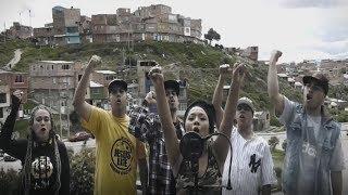 HOLLY CYPHER (Frente Salteño De Hip Hop Internacional)
