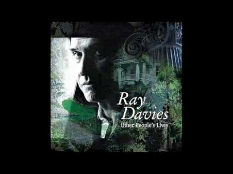 Ray Davies - The Getaway (Lonesome Train)