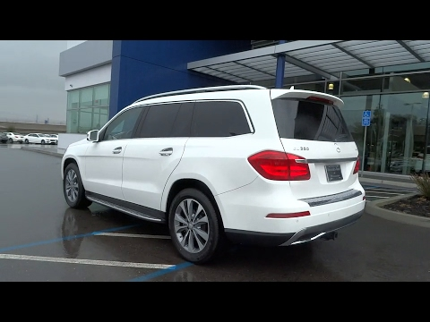 2015 Mercedes-Benz GL-Class Pleasanton, Walnut Creek, Fremont, San Jose, Livermore, CA 29237
