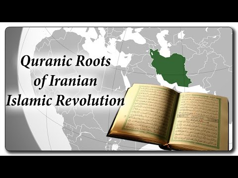 the roots of islamic revolution in