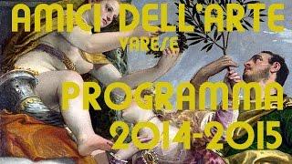 PROGRAMMA 2014 15