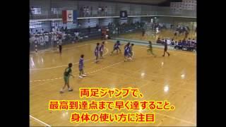 【ハンドボール】 大崎電気 岩永選手