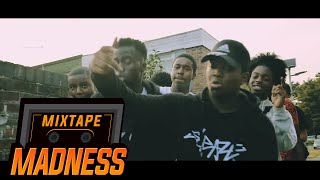 AceKlan - Get Money (Prod. By JoshuaBeatzz) | @MixtapeMadness