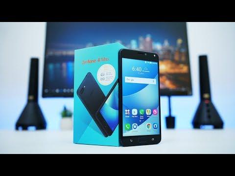 Unboxing Zenfone 4 Max Pro Indonesia