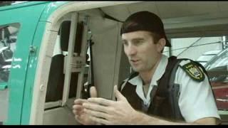 Thumb Corto completo: Alive in Joburg de Neill Blomkamp