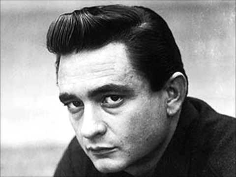 Johnny Cash - Kate