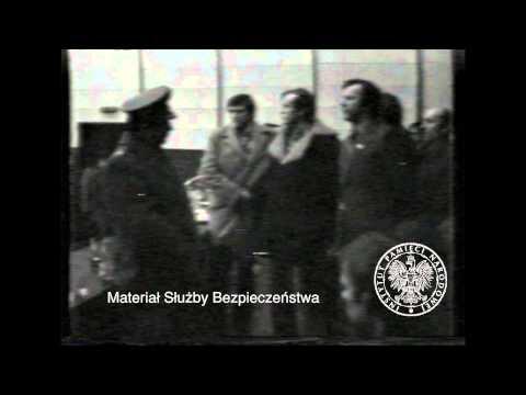 IPNtv - Z Filmoteki Bezpieki Odc. 51 - Wydarzenia Bydgoskie 1981