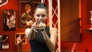 Sofia Carson - Love Yourself (Justin Bieber Cover) | KiddNation