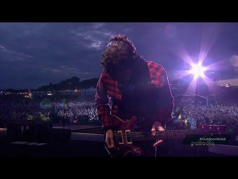 LINKIN PARK LIVE - 2014.06.14: Download Festival, Castle Donington, England (720p)