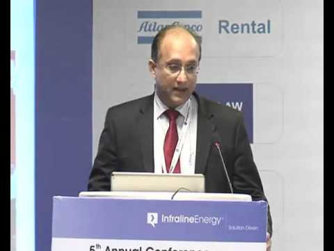 5th Annual Conference on LNG Business in India : Amid Low Oil Prices