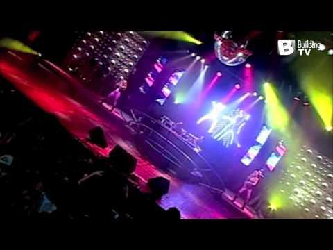 DJ Ross - Floating In Love (Live)