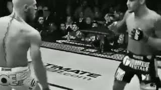 Ok MMA conor mcgregor