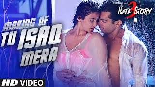 download lagu Making Of 'tu Isaq Mera' Song  Hate Story gratis