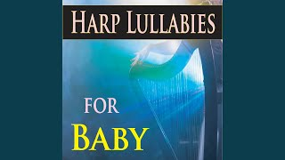 Hush Little Baby Lullaby (Instrumental Harp)