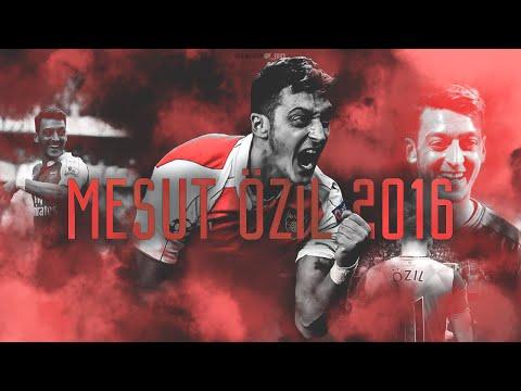 Mesut Özil - 2016 | Worldclass