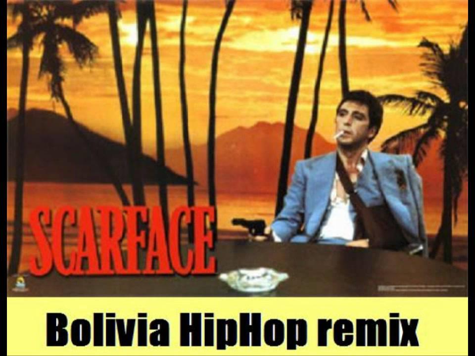 Listen Scarface Original Ending Theme Giorgio Moroder ...