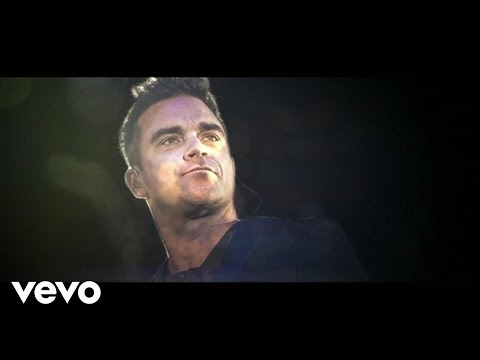 Robbie Williams - Be A Boy