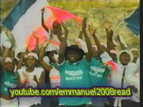Eclosion De Black Alex Jan W We L La Kanaval 2004