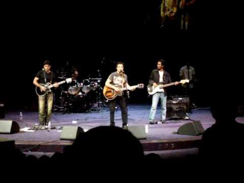 Ali Zafar Concert - Anaheim CA USA - Chal Dil Meray