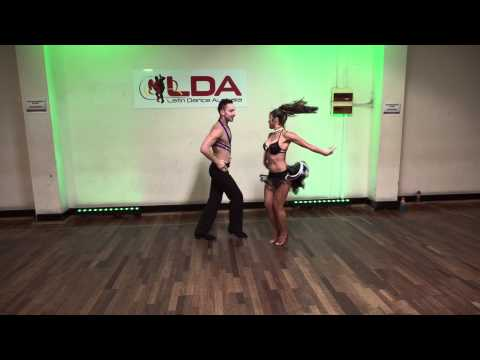 LDA Party 2014-12-06 - World Latin Dance Cup 2014 Shows #4/10