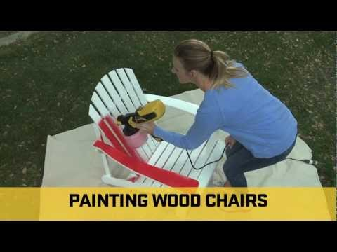 review of wagner flexio 590 paint sprayer diy reviews. Black Bedroom Furniture Sets. Home Design Ideas