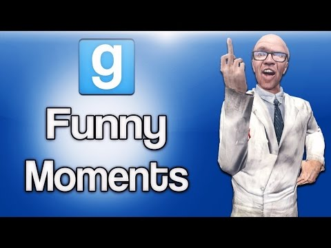 B For Beastiality! (funny Moments In Gmod) video