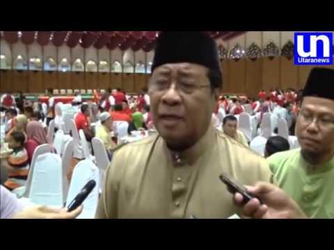 Khalid Ibrahim masuk UMNO