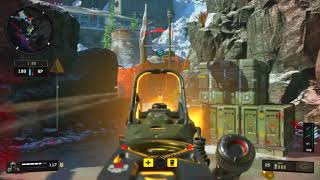 Call of Duty: Black Ops 4 Hardpoint Gameplay E3 2018