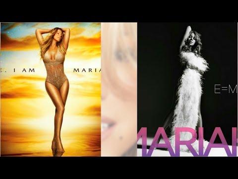 Mariah Carey - Album US first week sales ranking