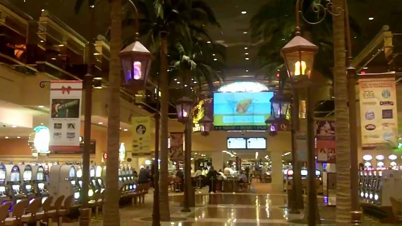 Atlantic City Casino  Tropicana Atlantic CIty Casino amp Resort